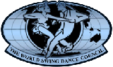World Swing Dance Council Page: Mary Ann Nunez Bio/Induction